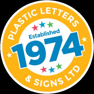Established 1974 Logo